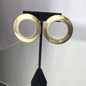 Sheila Fajl new earrings